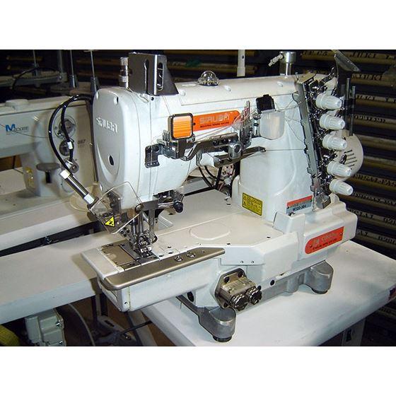 C007KD W122-364 Automatic Cylinder