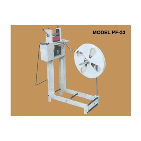 SHEFFIELD PF-33 Automatic Pre-Feeder
