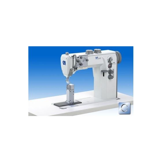 868-190322 Right Handed M-TYPE Post Bed Sewing Mac
