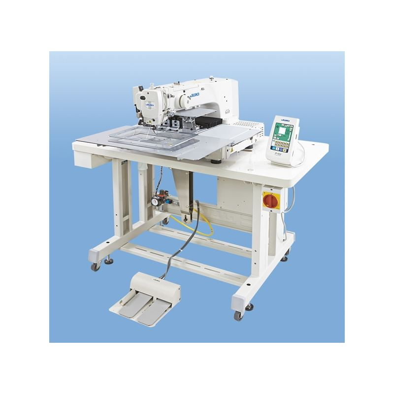 Juki SEWING MACHINE: AMS-224EN-6030 Programmable Pattern