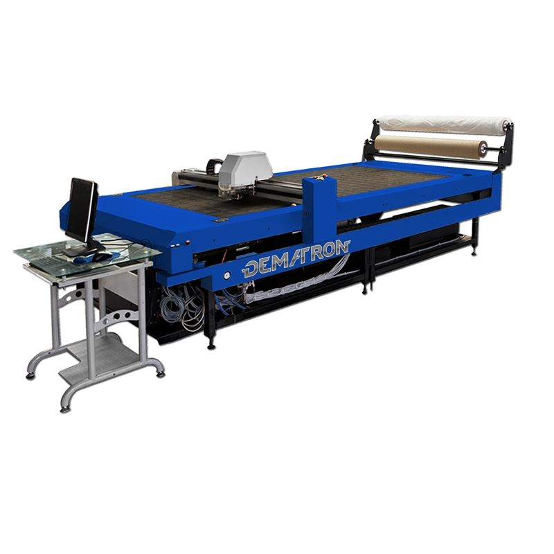 Automatic Fabric Cutting Machine LX-2416