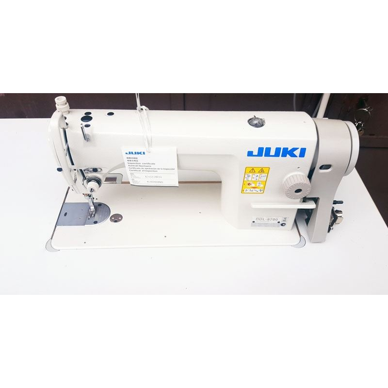 Juki DDL 8700 Single Needle Sewing Machine Industrial
