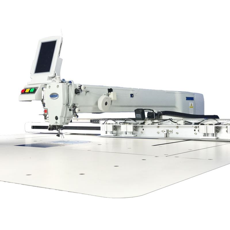 DEMATRON DM-1075 CNC Upholstery Sewing Machine